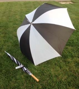 Hand Held Golf Umbrella